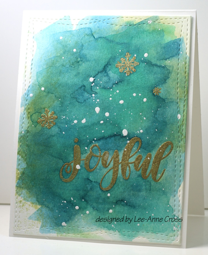 Joyful-Watercolour